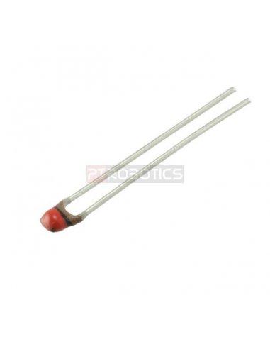 Thermistor NTC 100K 5% Radial | Sensores de Temperatura |