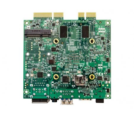 GIZMOSPHERE GIZMO 2 x86-based DIY single-board-computer