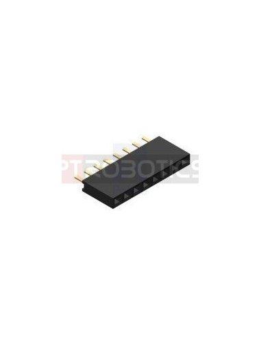 PCB Socket 8Pin Single Row | Headers e Sockets |