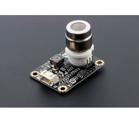 CO2 Sensor (Arduino compatible) | Atmosféricos |