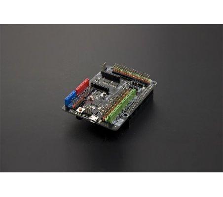 Arduino Expansion Shield for Raspberry Pi B+/2B/3B   HAT   Placas de Expansão Raspberry Pi  