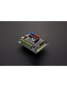 Arduino Expansion Shield for Raspberry Pi B+