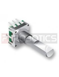 Incremental Encoder Bourns PEC11R-4115F-S0018 18PPR