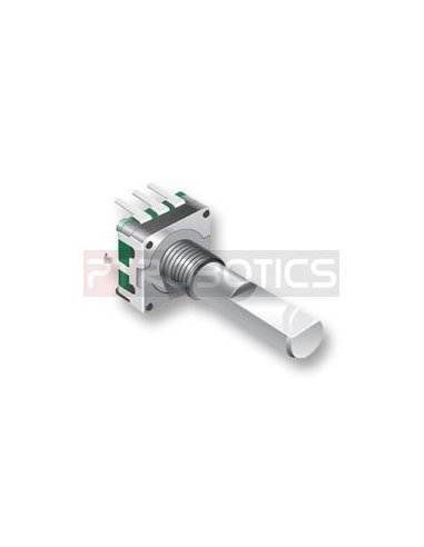 Incremental Encoder Bourns PEC11R-4115F-S0018 18PPR