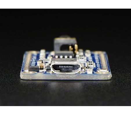 Adafruit Audio FX Sound Board - WAV/OGG Trigger with 16MB Flash Adafruit