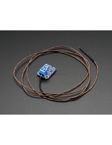 Analog Output K-Type Thermocouple Amplifier - AD8495 Breakout | Varios | Adafruit