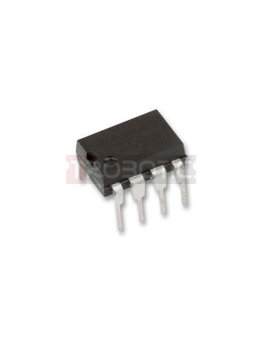 TL082 - Dual Jfet Operational Amplifier | Circuitos Integrados |