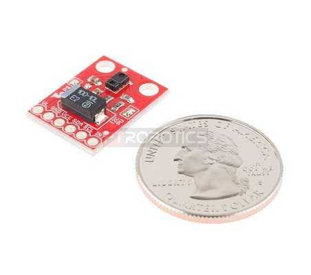 SparkFun RGB and Gesture Sensor - APDS-9960 Sparkfun