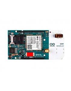 Arduino GSM Shield 2 - Antenna connector
