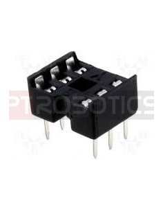 Socket Dil 6Way