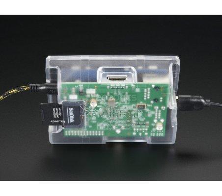 PiTFT Enclosure for Raspberry Pi Model B Adafruit