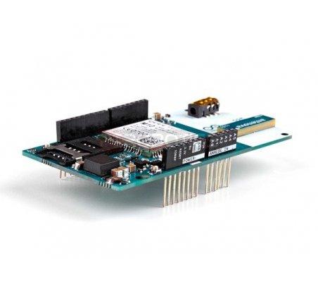 Arduino GSM Shield 2 - Integrated antenna | Comunicação Arduino | Arduino