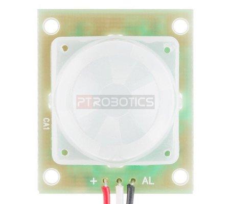 Sensor de Movimento PIR  (JST) | PIR | Sparkfun