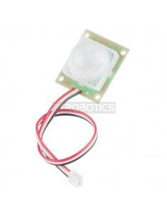 PIR Motion Sensor (JST)