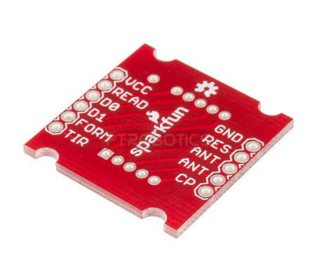 RFID Reader Breakout