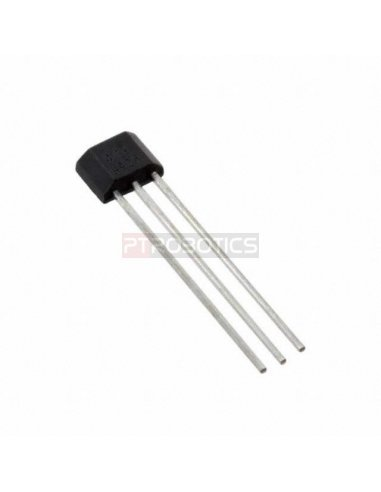 SS41F - Bipolar Hall Effect Latch Sensor