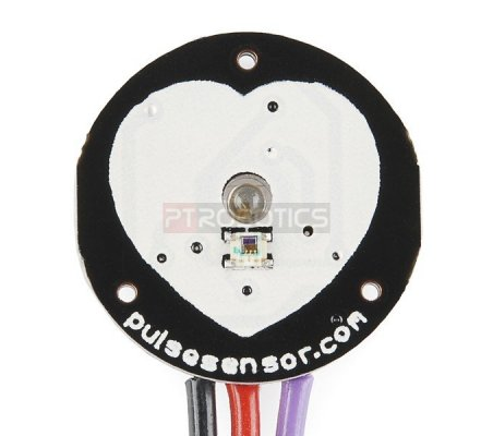 Pulse Sensor   Biométrica   Sparkfun