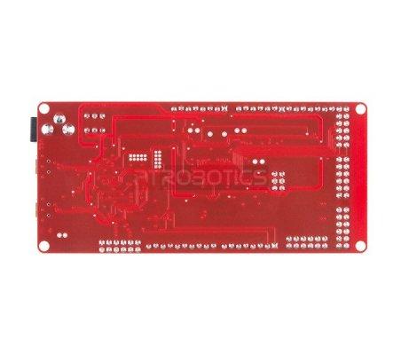 FreeSoC2 Development Board - PSoC5LP   Cypress - PSOC   Sparkfun