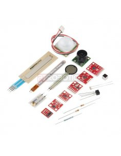SparkFun Sensor Kit