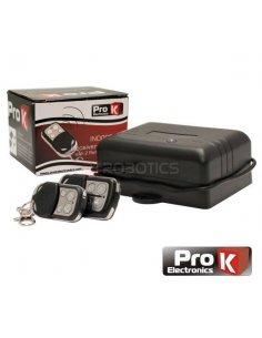 4 Channel RF Remote Control Prok PKER4I