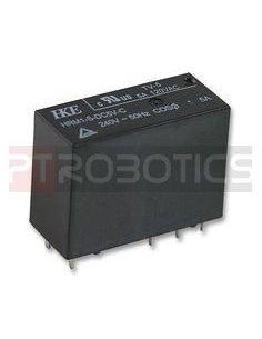 Relay DPDT 230V 5A Coil 5V