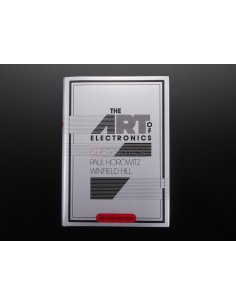 The Art of Electronics 2nd Edition by Horowitz & Hill Second Edition
