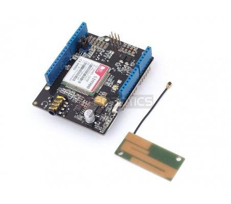 GPRS Shield V3.0 | Comunicação Arduino | Seeed