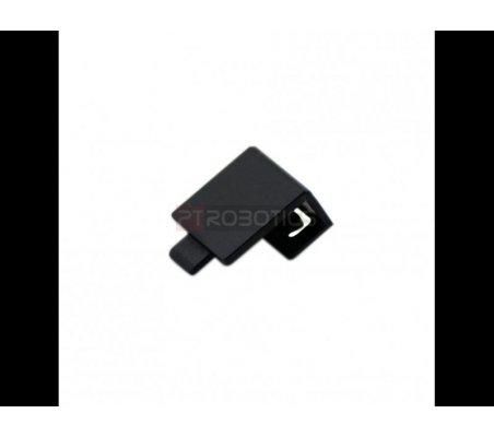 ModMyPi Modular RPi 2 Case - SD Card Cover - Black