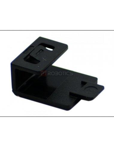 ModMyPi Modular RPi 2 Case - SD Card Cover - Black ModmyPi