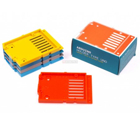 Arduino Holder type Uno | Caixa Arduino | Arduino