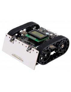 Zumo 32U4 Robot Kit (No Motors)