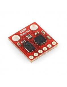 SparkFun 6 Degrees of Freedom IMU Digital Combo Board - ITG3200/ADXL345