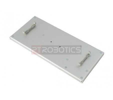 DIN rail holder - UniPi | UniPi Raspberry | UniPi