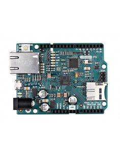 Arduino Leonardo ETH Arduino