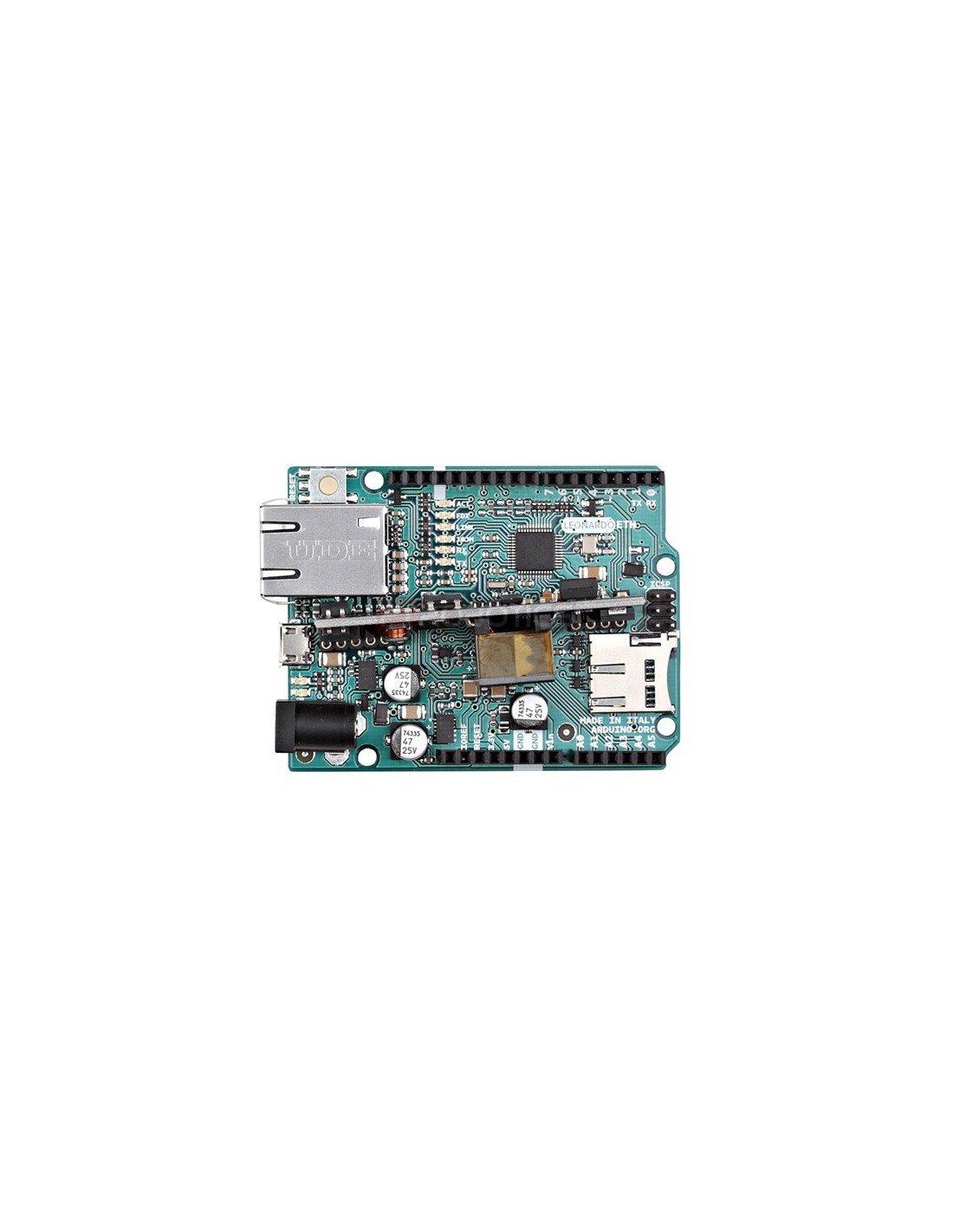 Arduino Leonardo 2192: Arduino Australia - In Stock