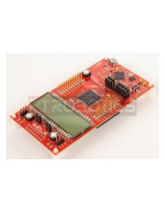 MSP430FR6989 LaunchPad Development Kit