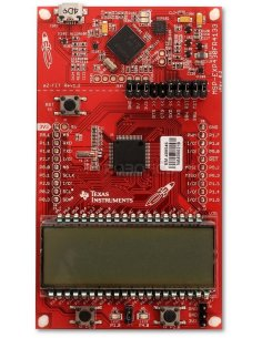 MSP430FR4133 LaunchPad Development Kit
