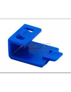 ModMyPi Modular RPi 2 Case - SD Card Cover - Blue