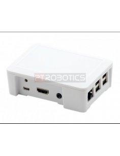ModMyPi Modular RPi 2 Case - White