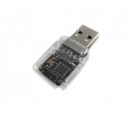 FLIRC - RPi USB XBMC IR Remote Receiver   Varios - Raspberry Pi   ModmyPi