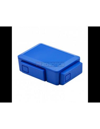 ModMyPi Modular RPi 2 Case - USB & HDMI Cover Blue ModmyPi
