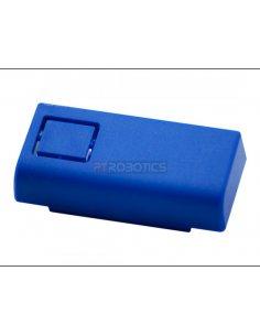 ModMyPi Modular RPi 2 Case - USB & HDMI Cover Blue