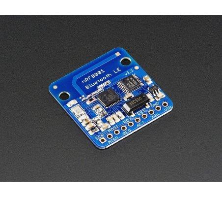 Bluefruit LE - Bluetooth Low Energy (BLE 4.0) - nRF8001 Breakout - v1.0   Bluetooth   Adafruit