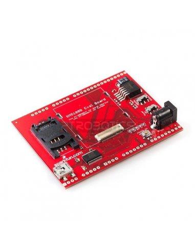 SM5100B Evaluation Board | GSM |
