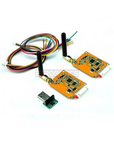 APC802 Wireless Communication Module Kit -3km TiniSyne