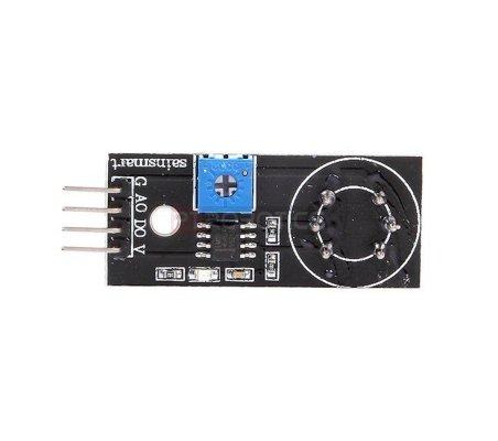 SainSmart MG811 Gas CO2 Carbon Dioxide Sensor Module Sensor Module