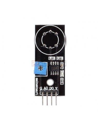 SainSmart MQ135 Sensor Air Quality Sensor Hazardous Gas Detection Module Sainsmart