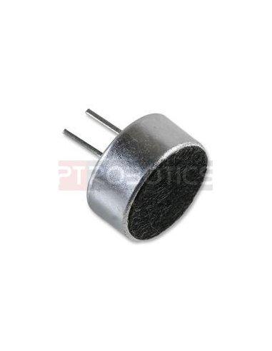 Omnidireccional Microphone ABM-707-RC   Modulo de som  