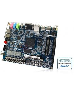 Terasic DE1-SoC Cortex-A9 & FPGA Cyclone V Dev Kit