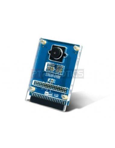 Terasic D5M 5 Mega Pixel Digital Camera - Por encomenda